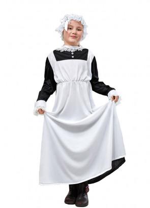Victorian Maid - Titanic - Girls Costume