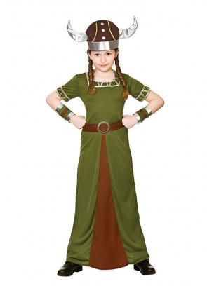 Viking Princess - Green