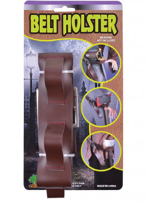 Weapon Holster