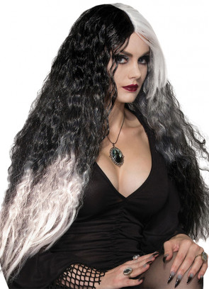 Wicked Mist Wig