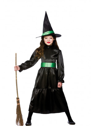 Emerald-City Wicked Witch (Green Belt)