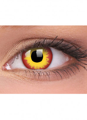 Wild Fire Contact Lenses - 3 Month Wear