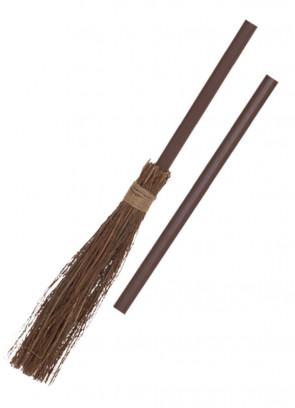 Witch's Broom - Split 2 Piece 103cm