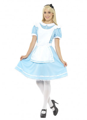 Wonder Princess - Storybook Costume