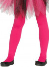 Kids Pink Tights