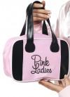 Grease Pink-Ladies Handbag