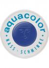 Kryolan Professional Stage Makeup Aquacolor Blue 510 Face Paint 30ml