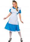 Storybook Alice Costume
