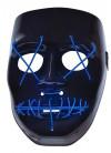 Anarchy Light-Up LED Mask