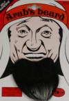 Arab Beard