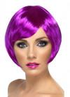 Babe Wig - Purple