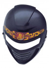 Ninja Plastic Mask (Kids)