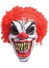 Giggles the Clown Mask
