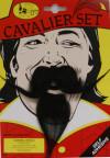 Cavalier Set Moustache