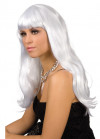 Chique Wig White