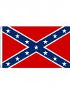 USA Confederate Flag 5x3