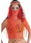 Desert Princess Veil