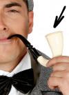 Detective Sherlock Holmes Pipe