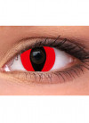 Devil Contact Lenses - One Day Wear