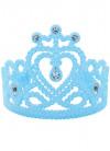 Blue Heart Tiara (Snow Queen)