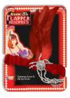 Flapper Headpiece (Red)