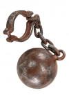 Jumbo Ball & Chain 58cm
