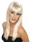 Glamourama Wig - ABBA Blonde
