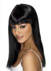 Glamourama Wig - Black