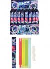 Glow Stick Bracelets - 12 pack