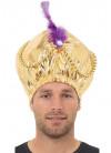 Childs Gold Turban