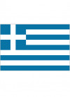 Greek (Greece) Flag 5x3