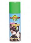 Colour Hair Spray - Green
