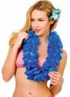 Hawaiian Lei Large Petal Royal Blue