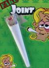 Jumbo Rasta Spliff / Joint - 15cm