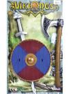 Kids Viking Weapon Set