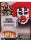Evil Clown Teeth