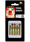 Make-Up Stick Selection Pack - 5 Colours