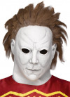 Michael Myers Rubber Mask - The Beginning
