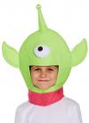One Eyed Alien Hat (Kids)