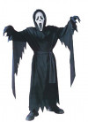 Scream Ghost Face (Boys) Costume