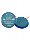 Snazaroo Sea Blue Face Paint - Classic 18ml