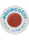 Kryolan Professional Stage Makeup Aquacolor Shade Red Face Paint 30ml