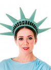 Statue of Liberty Headband - Purge