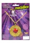 The-King - 1950's Rockstar Medallion