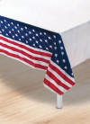 USA Table-Cover - 137cm x 274cm