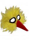 Bird Eye Mask Yellow