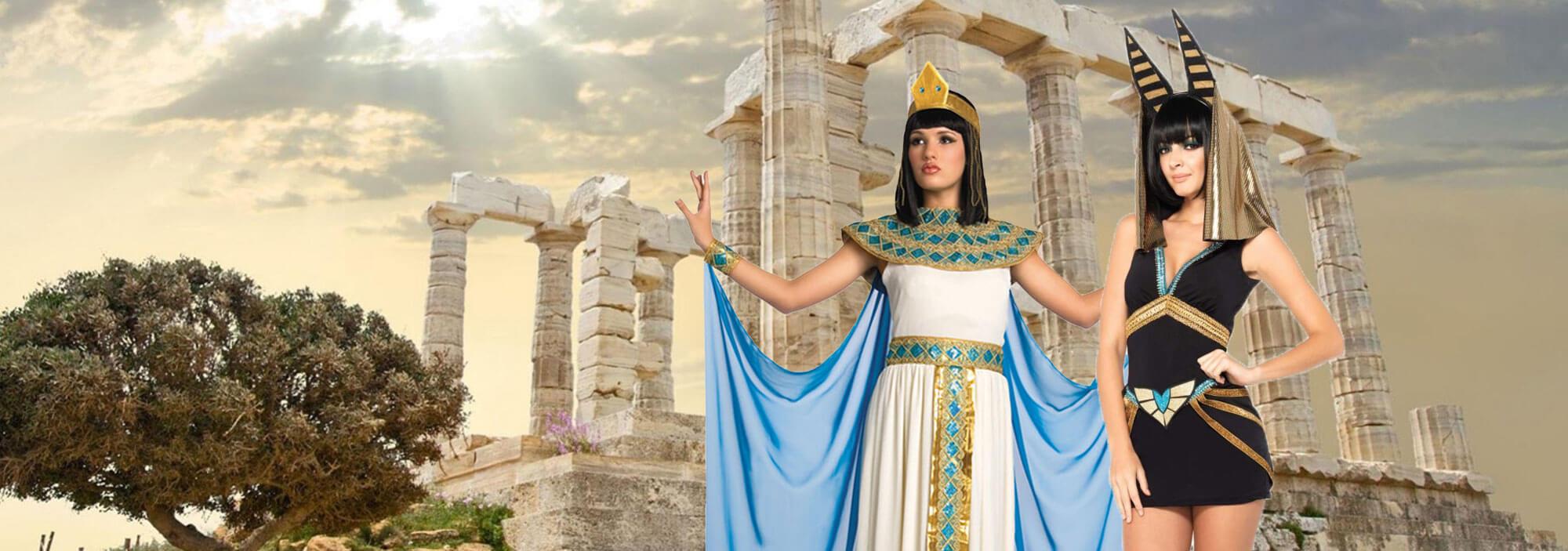Roman, Greek Fancy Dress