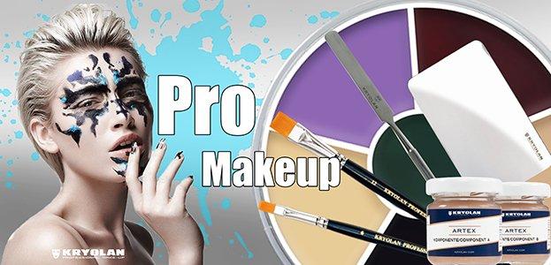 Professional Make Up - Kryolan